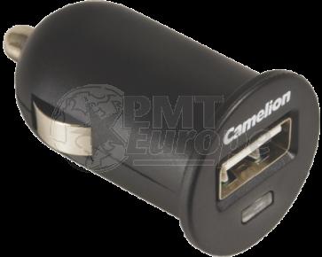 Camelion auto USB lader DD802 1000mAh