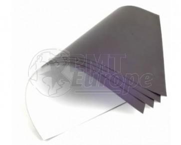 Inktjet fotopapier A4 magnetisch glans Profselect 10 vel