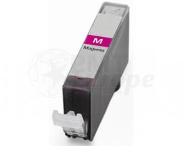 Canon CLI-581M XL inktcartridge magenta hoge capaciteit (huismerk) + chip