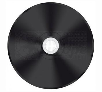CD-R 80min Zwart 25 stuks volledig wit printable