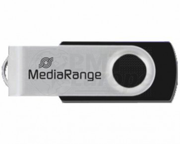 16GB USB 2.0 Flash Drive Mediarange