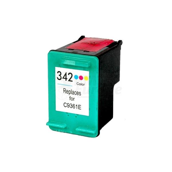 6cbed131b9f HP 342 (C9361EE) inktcartridge kleur (huismerk)