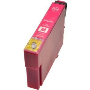 Epson T1293 inktcartridge magenta hoge capaciteit + chip (huismerk)