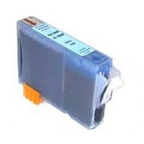 Canon CLI-8PC inktcartridge foto cyaan + chip (huismerk)