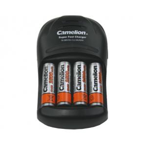 Camelion bc-1007 batterij snellader 4 kanaals!