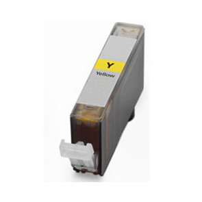 Canon CLI-581Y XL inktcartridge geel hoge capaciteit (huismerk) + chip