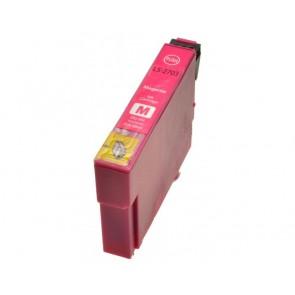 Epson T1303 inktcartridge magenta extra hoge capaciteit + chip (huismerk)