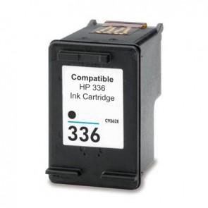 HP 336 (C9362EE) inktcartridge zwart (huismerk)