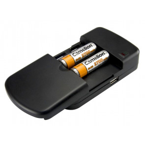 Camelion LBC-312 Lithium ion battery Charger
