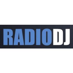 Installatie RadioDJ