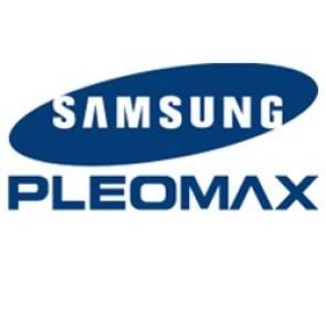 DVD-RW 4.7GB 2X Samsung pleomax 100 stuks