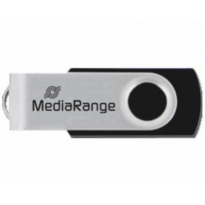 32GB USB 2.0 Flash Drive Mediarange