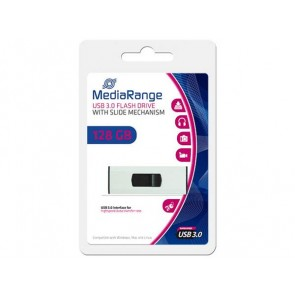 128GB USB 3.0 Flash Drive Mediarange