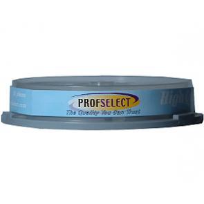 CD-RW 74min 12X Profselect 10 stuks