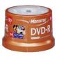DVD-R 4.7GB 16X Memorex 50 stuks